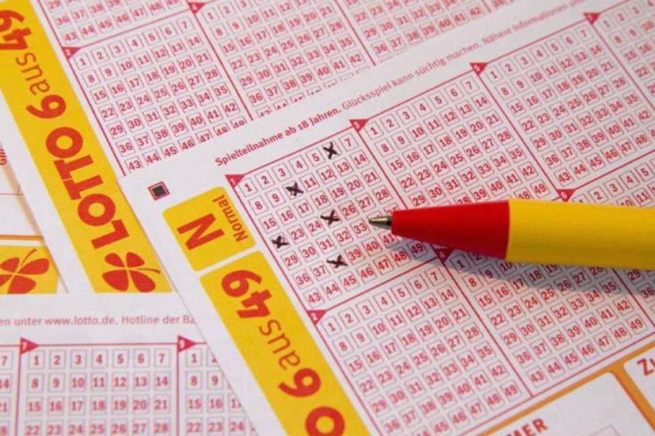 Glückspilz knackt 37-Mio.-Jackpot ohne Superzahl
