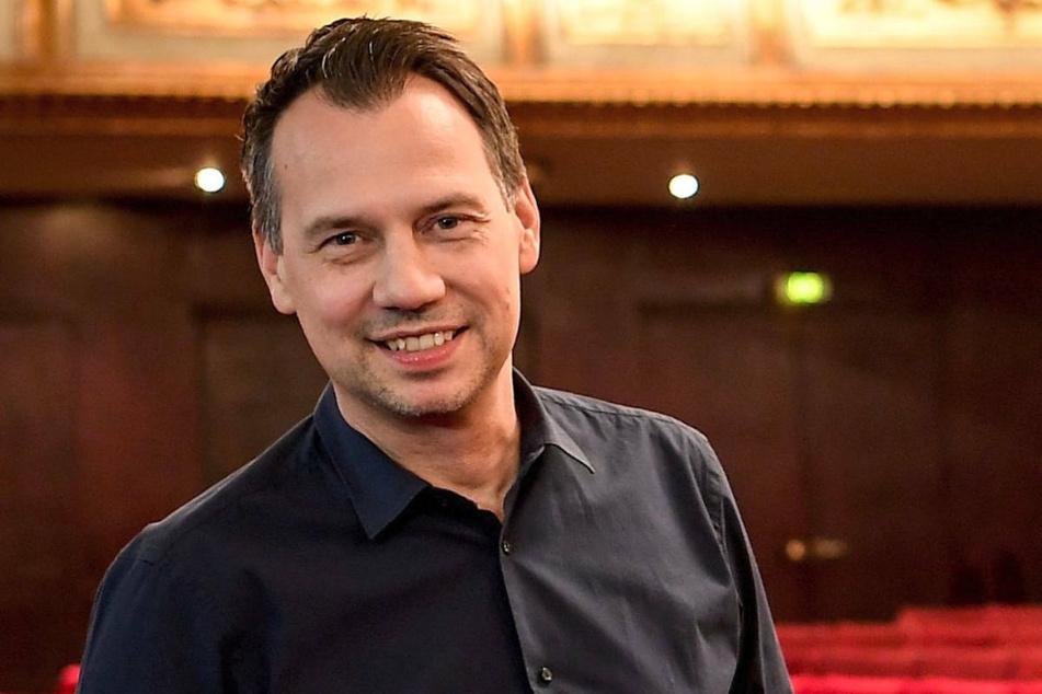 Bestseller-Autor Sebastian Fitzek (49) verbindet in seinem neuen Thriller seine Leidenschaft für Musik mit dem Schreiben.