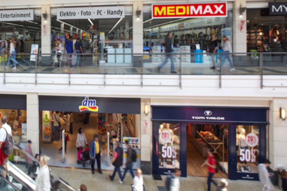 MEDIMAX muss schließen und gibt zum Abschied riesige Rabatte