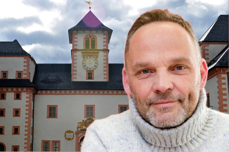 Chemnitz: Corona-Exit: Augustusburg zeigt den Weg aus der Pandemie