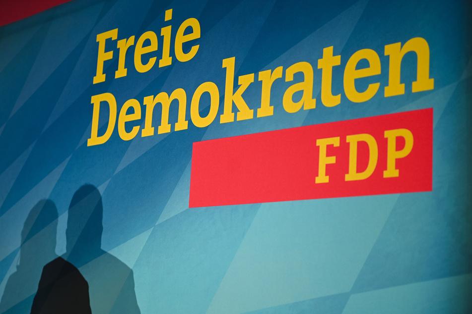 Die Freie Demokratische Partei legt viel Wert auf die Freiheit des Einzelnen (Foto: Nicolas Armer/dpa).