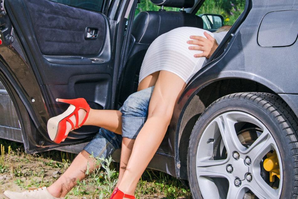 Diese Autofahrer haben den meisten Sex