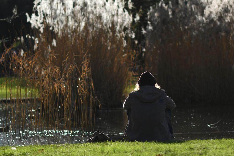 Tragisch: Erfrorene Frau im Freiburger Stadtgarten aufgefunden