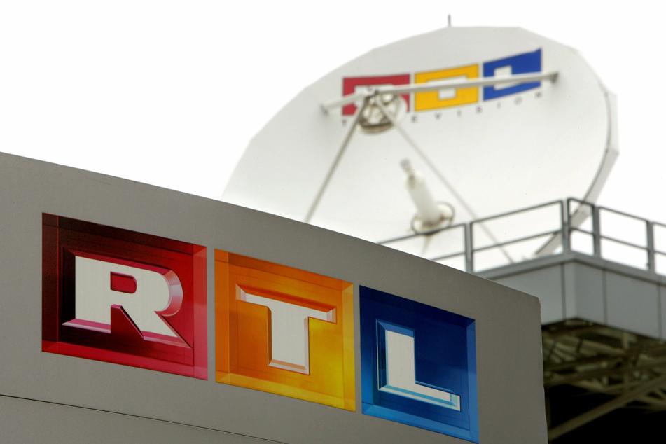 Der Gesamtumsatz der RTL-Gruppe ging im ersten Quartal 2021 um etwas mehr als vier Prozent auf 1,4 Milliarden Euro zurück.