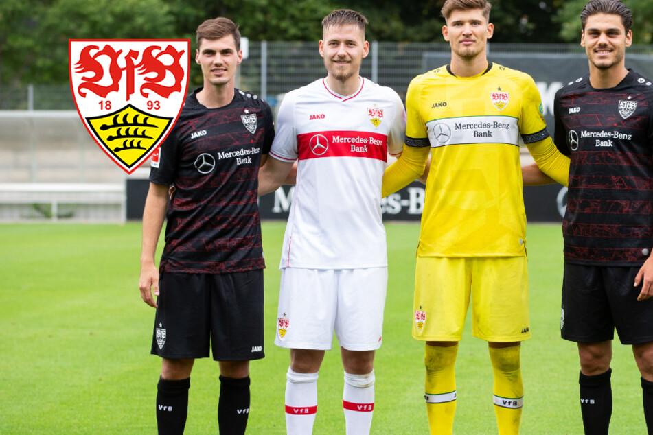 VfB Stuttgart: Das könnte die schwäbische Bundesliga-Abwehr werden