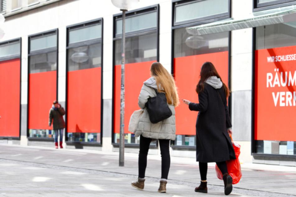 Einzelhandel in Bayern: Tests vor Einkauf aufwendig und abschreckend