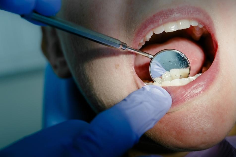 An den Feiertagen ist der Zahnärztliche Notdienst für Euch da.