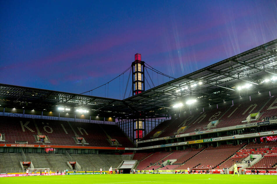 Deutsche Nationalmannschaft spielt im Oktober zwei Mal in Köln!