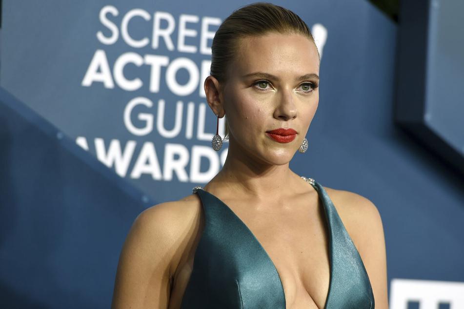 Erfolg für Scarlett Johansson! Sie gewinnt den begehrten MTV-Sonderpreis