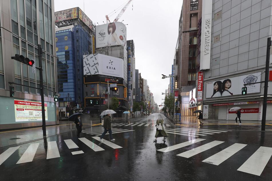 Japan will Fußgängerampeln mit Smartphones verbinden: Das ist der Grund