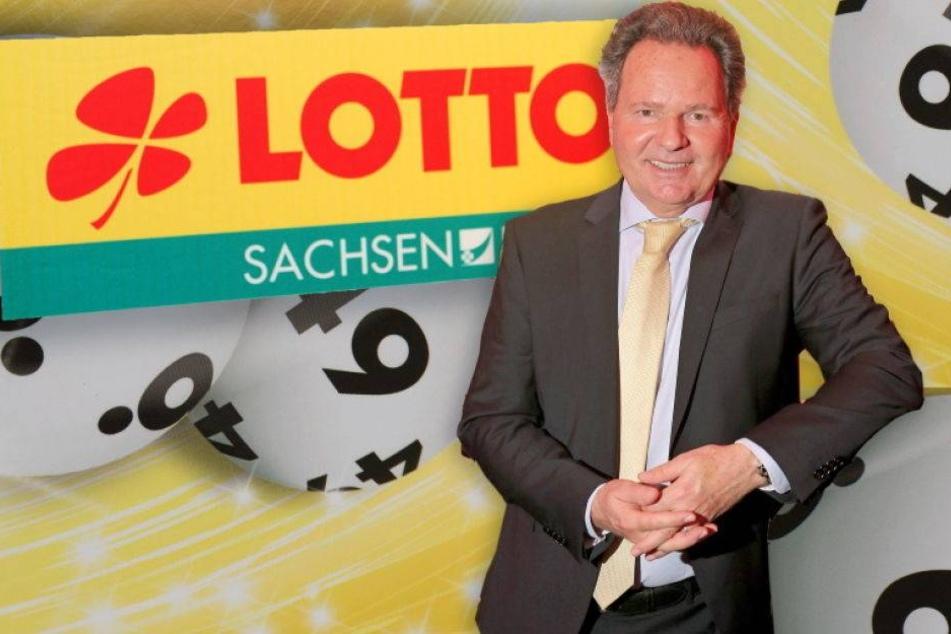 Wer bekommt eigentlich unsere Lotto-Millionen ?