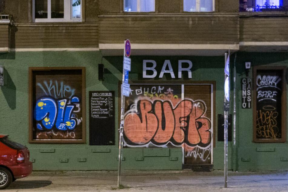 In Berlin sind alle Kneipen, Bars und Clubs zu.