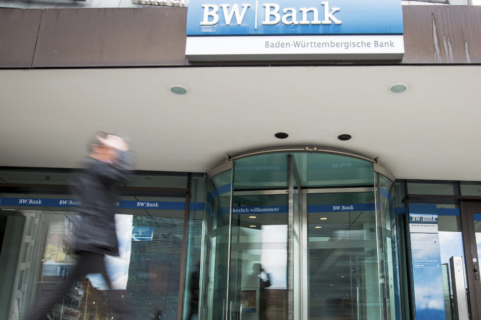 41 Filialen schließen: BW-Bank streicht Filialnetz radikal zusammen