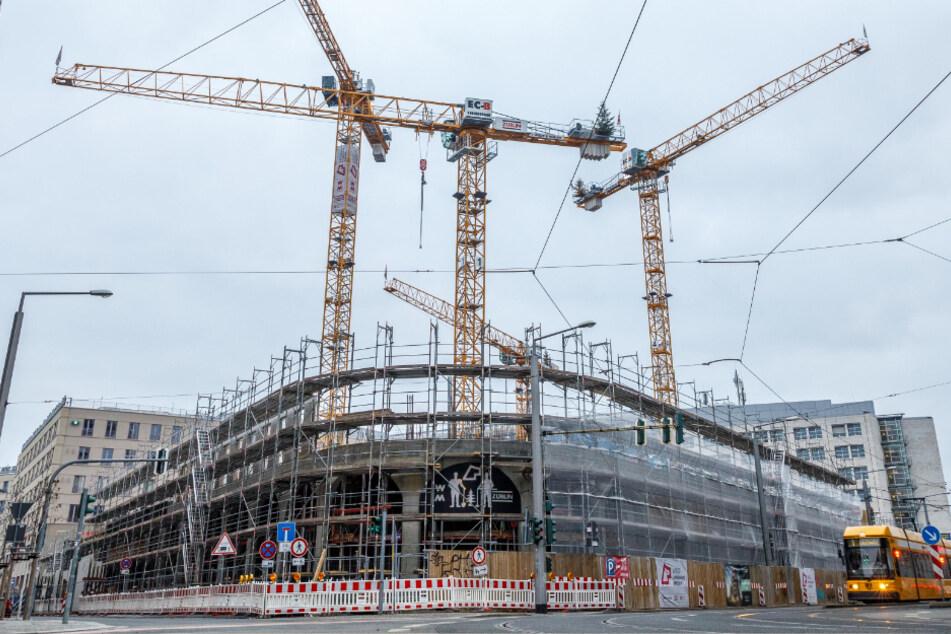 Speckgürtel oder Innenstadt? Wo ist Dresden 2020 gewachsen?