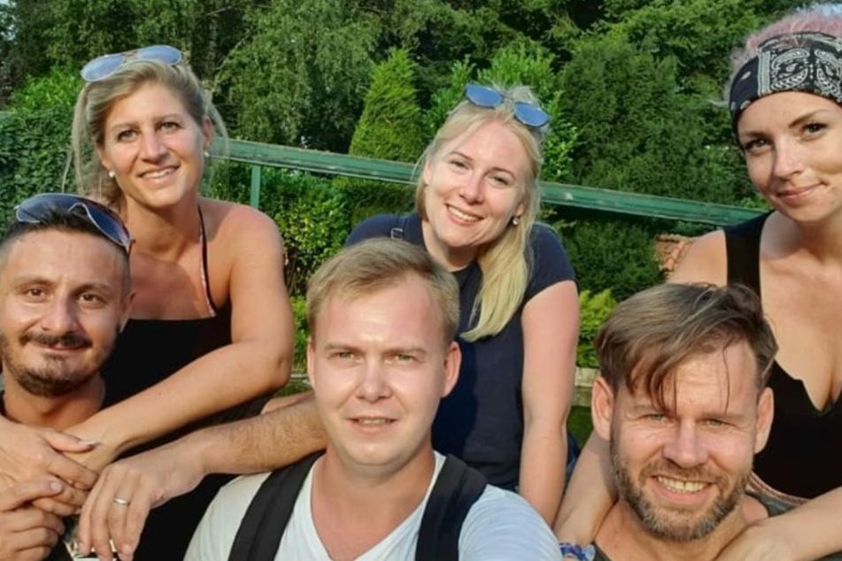 Serkan und Samantha, David und Nicole oder Alex und Cindy - wer erwartet Nachwuchs?