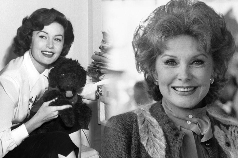 Hollywood-Ikone Rhonda Fleming mit 97 Jahren gestorben