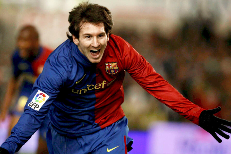 Lionel Messi (33) hat für den FC Barcelona in 731 Pflichtspielen 634 Tore erzielt und 285 direkte Vorlagen gegeben.