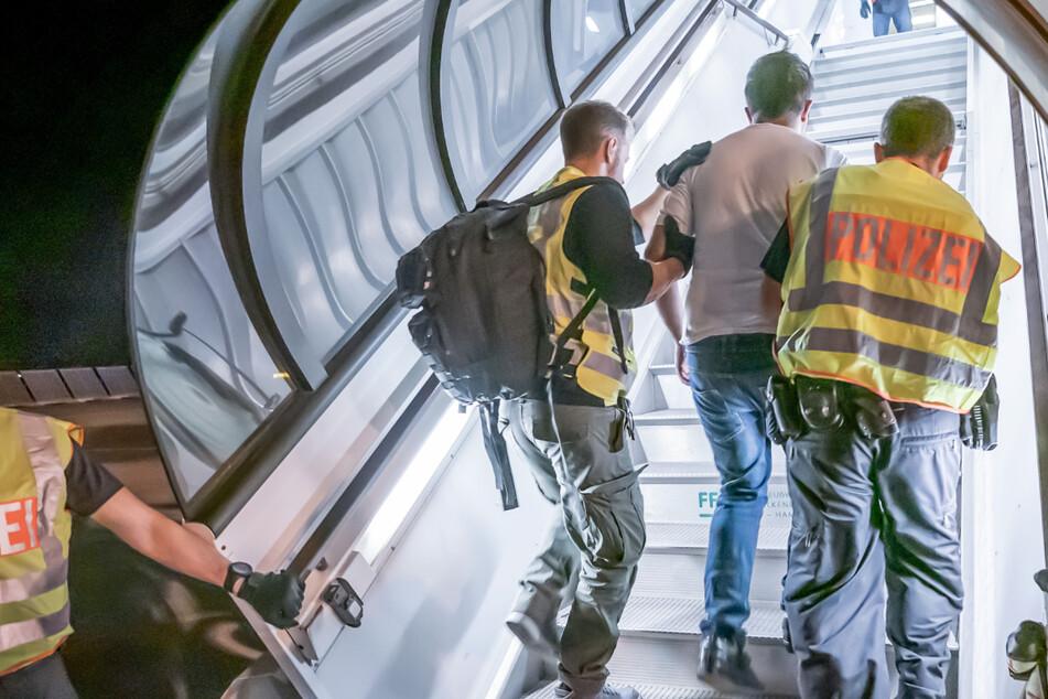 Flüchtlingsrat: Grün-Schwarz soll sich nicht an Sammel-Abschiebungen beteiligen
