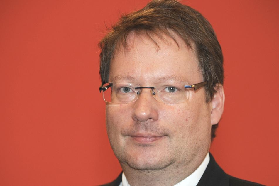 Christian Bäumler (55), Vize-Vorsitzender der Christlich-Demokratischen Arbeitnehmerschaft, fordert mehr Transparenz.