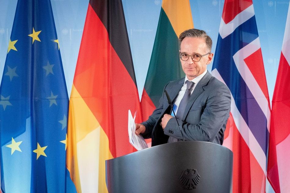 Termin im September: Deutschland lehnt Absage von EU-China-Gipfel ab
