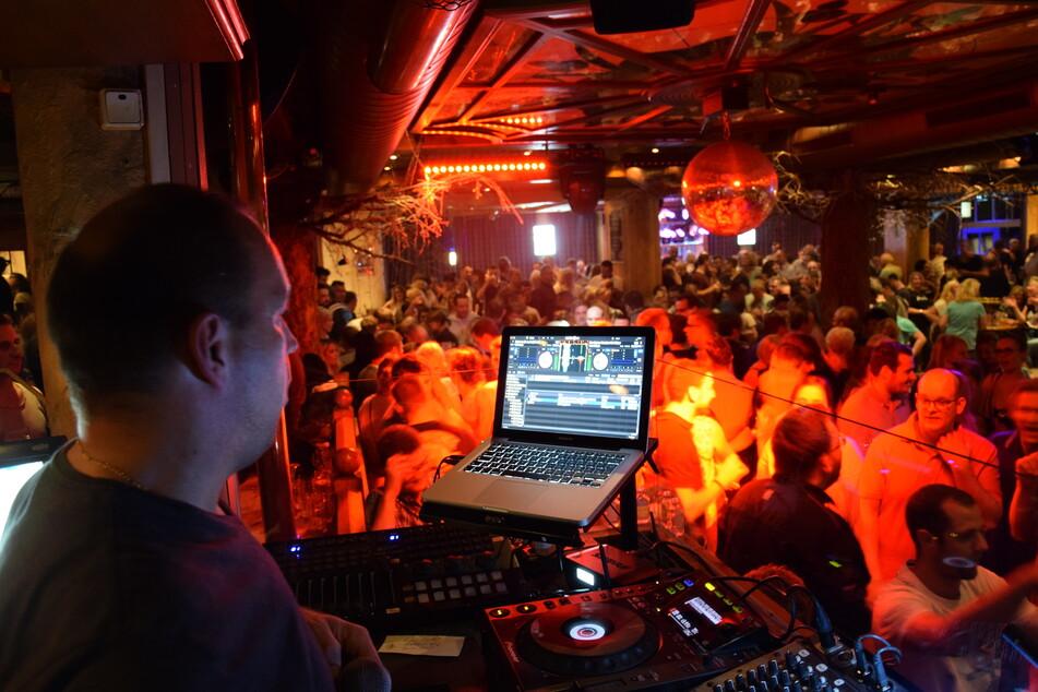 Die nordrhein-westfälische Corona-Schutzverordnung sieht für Clubs und Diskotheken eine Öffnungsperspektive ab dem 27. August vor. (Symbolfoto)