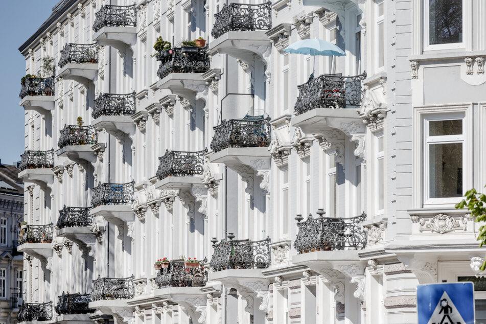 Anstieg um fast 14 Prozent! Immobilienpreise in und um Hamburg explodieren