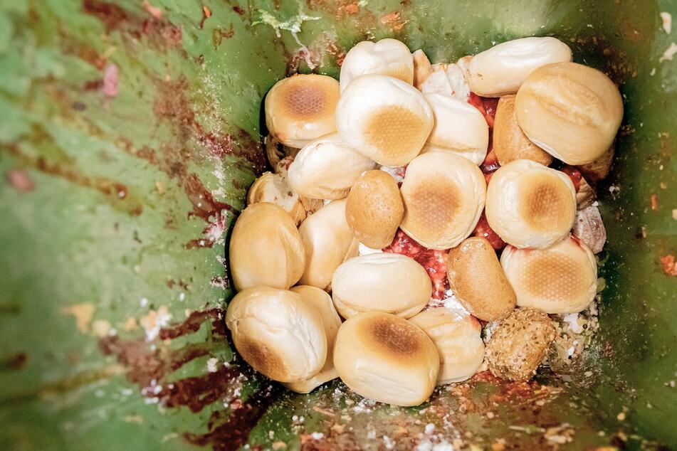 12 Tonnen Essen im Müll: Das will das Ministerium gegen Lebensmittel-Verschwendung tun