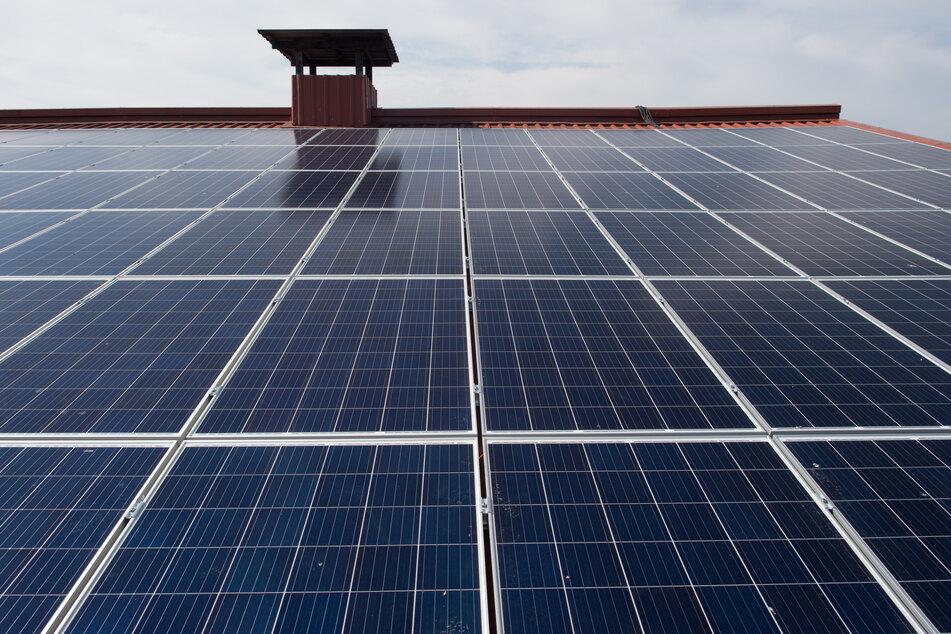 Unternehmer NRW kritisieren Solardach-Pflicht für neue Parkhäuser