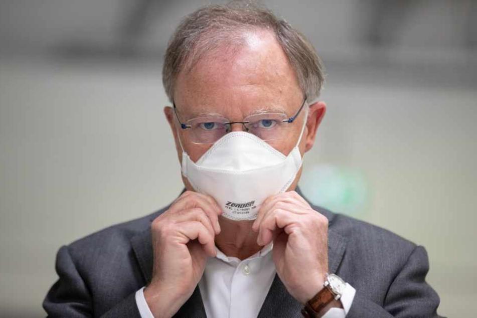 Niedersachsen führt nun doch Maskenpflicht ein