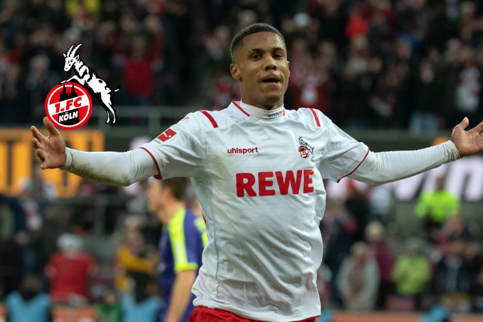 Pokal-Aus bringt Geldnot: 1. FC Köln will angeblich Eigengewächs verkaufen