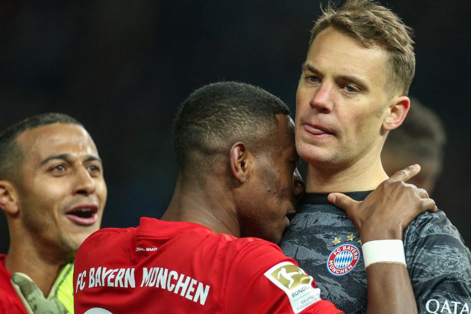 Manuel Neuer besteht nach eigenen Angaben nicht auf einen Fünfjahres-Vertrag.