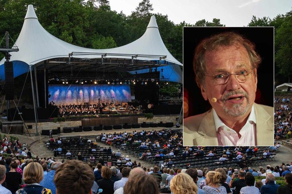 Jens Michow, Präsident des Bundesverbandes der Konzert- und Veranstaltungswirtschaft, fordert bundesweit einheitliche Regeln bei Konzertbesuchen.