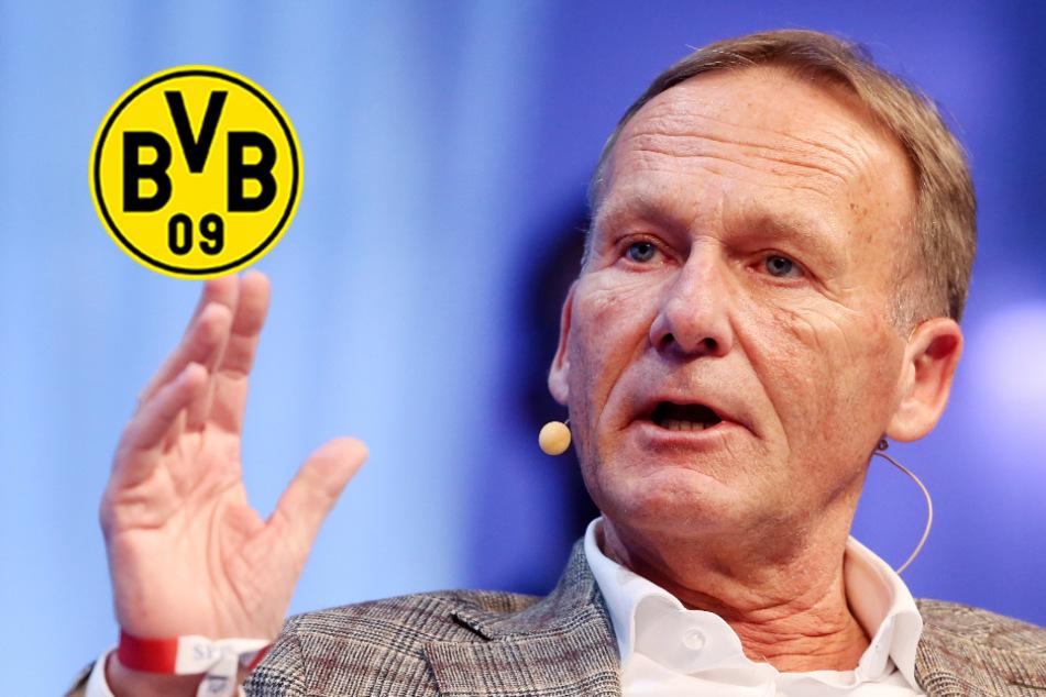 """BVB gibt kein Saisonziel mehr aus: """"Dieses Spielchen spielen wir nicht mehr mit"""""""