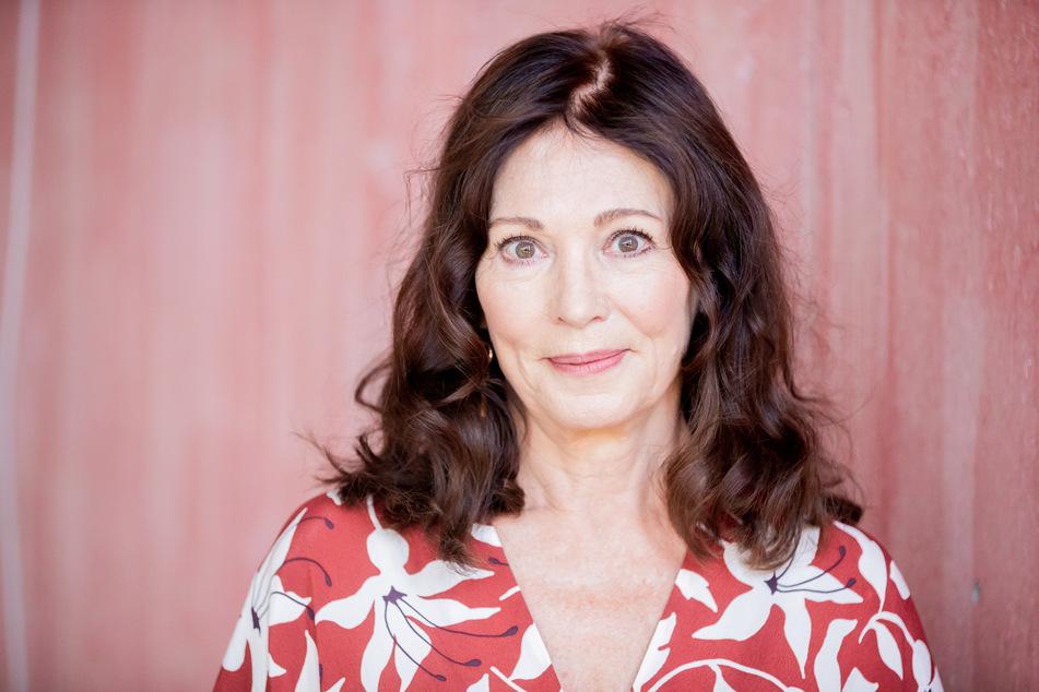 Auch die Schauspielerin Iris Berben (71) beteiligt sich an der Video-Aktion.