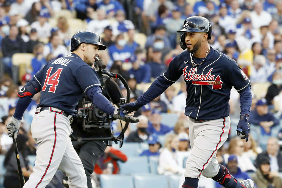 MLB: The Braves bounce back in game four to take a commanding NLCS lead over the Dodgers