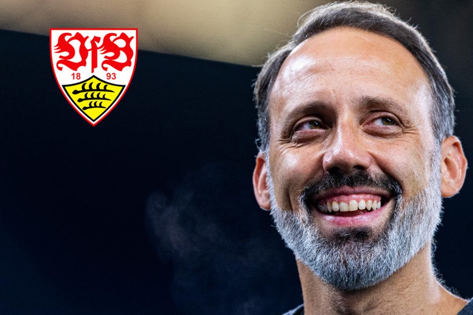 Stuttgart international? Der VfB will sich an Eintracht Frankfurt orientieren!