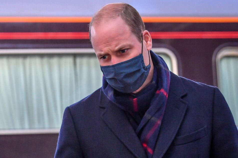 Prince William (38) has not yet commented on his coronavirus infection in April.