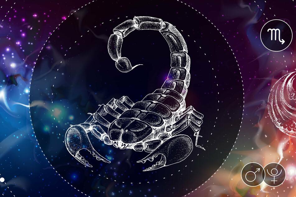Wochenhoroskop Skorpion: Deine Horoskop Woche vom 18.01. - 24.01.2021