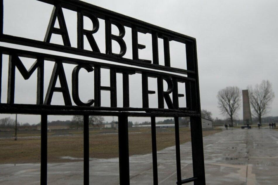 Berlin: Gedenken zum 75. Jahrestag der Befreiung der Konzentrationslager