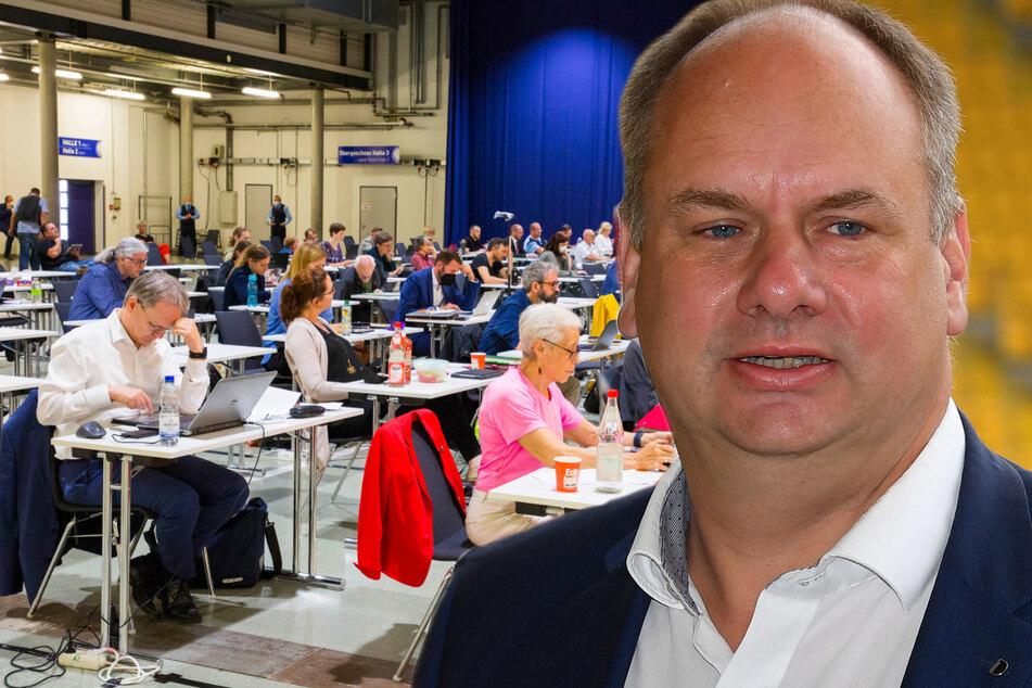 Dresden: Verluste explodieren, OB Hilbert ist alarmiert: Sind die DVB effizient genug?