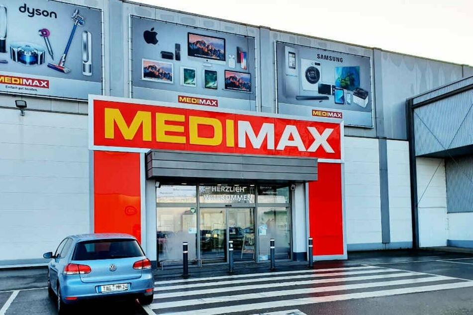 Wer jetzt bei diesem MEDIMAX ausgewählte Technik bestellt, bekommt diese bis zu 25% günstiger