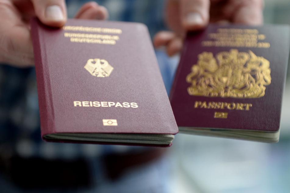 Bye Brexit, Hello Germany! So viele Briten wie noch nie kommen nach Deutschland
