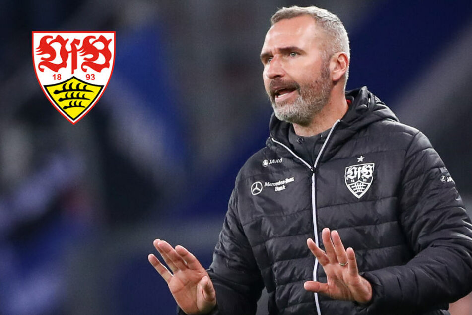 VfB empfängt Nürnberg: Schießt die Walter-Elf ihren Trainer aus dem Kreuzfeuer?