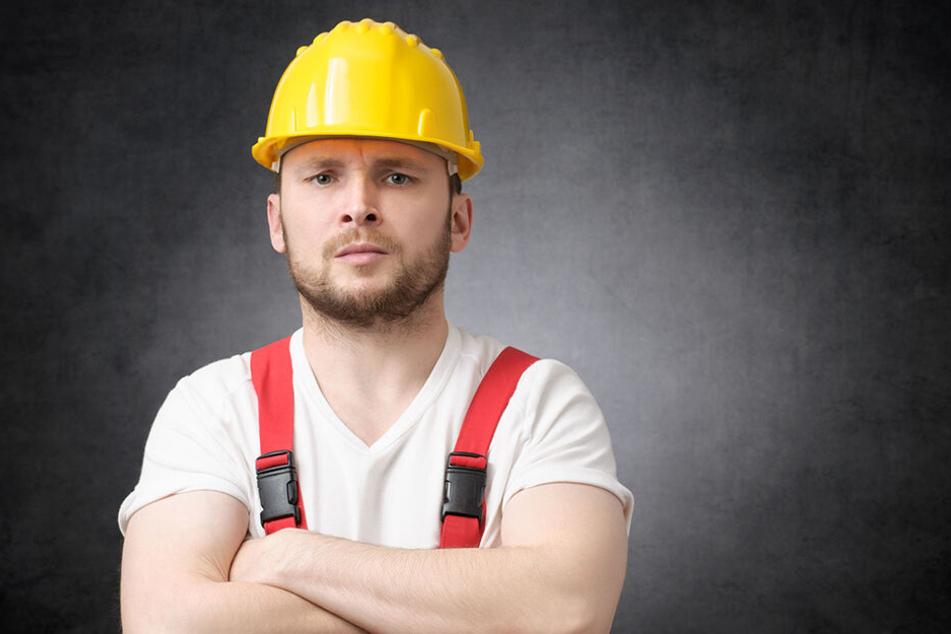 Handwerker sind sauer: Wegen der bürokratischen Widerspruchsverfahren geht auch viel Zeit verloren.