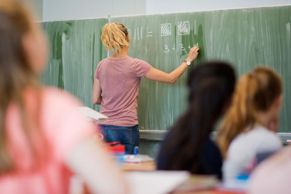 Mehr Geld für Kitas, Lehrer und Familien: Das ändert sich 2019 in Sachsen
