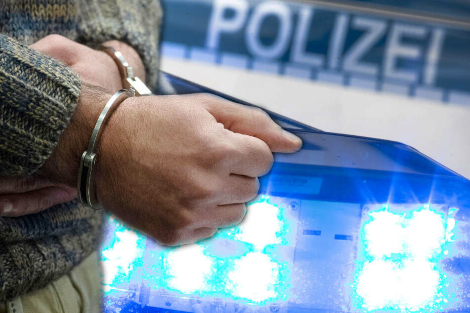 Polizei nimmt Mann fest: Wollte er seinen Sohn (4) töten?