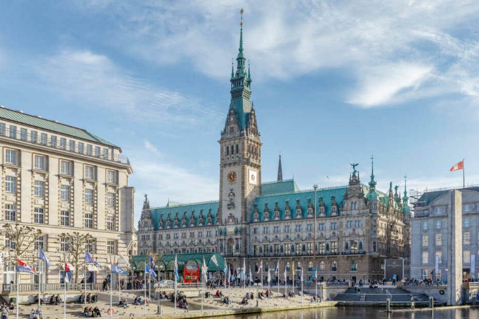 Wer regiert ab 2020 im Hamburger Rathaus?