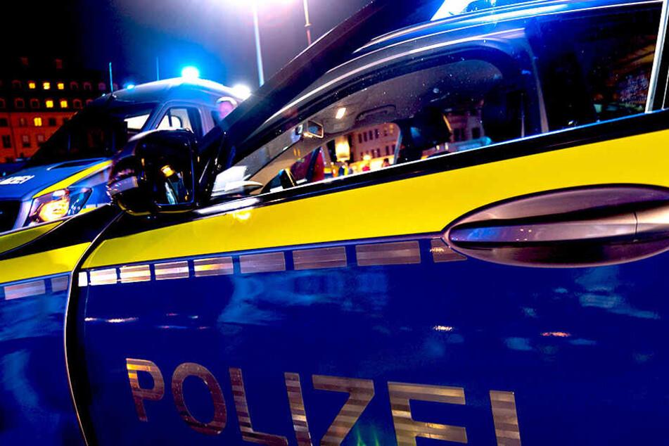 Die polizeilichen Ermittlungen zum Unfallhergang dauern an (Symbolbild).