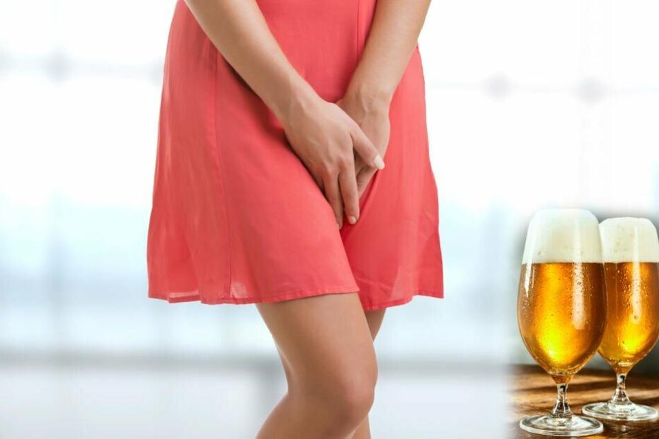 Frau wird beschuldigt, Alkoholikern zu sein, doch dann folgt die Überraschung