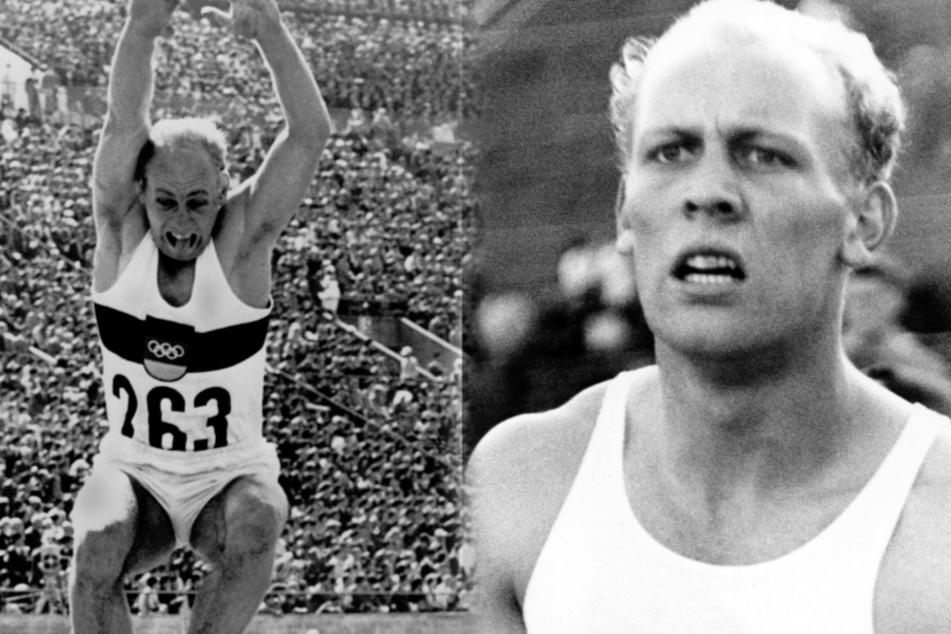 Trauer um deutsche Sportlegende: Zehnkampf-Olympiasieger Holdorf gestorben